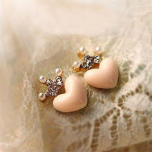 Earing in <b>Peach</b> Promotion-Shop for Promotional Earing in <b>Peach</b> ...