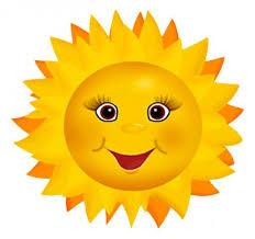 Znalezione obrazy dla zapytania słoneczka gif