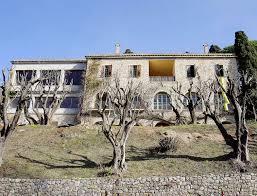 La dernière demeure de Picasso a été vendue aux enchères