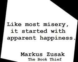 Misery Quotes. QuotesGram via Relatably.com