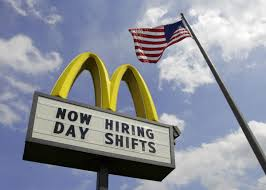 mcdonald s raising worker pay at company owned stores in the u s mcdonald s raising worker pay at company owned stores in the u s toronto star