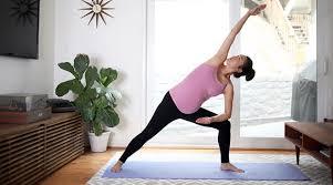 19 Best <b>Maternity Leggings</b> for Every Activity