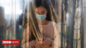 Coronavirus: WHO advises to wear masks in public areas - BBC News