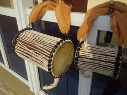 Talking drum