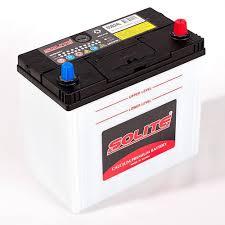 Аккумулятор <b>Solite</b> CMF 65B24L (тонкие клеммы) 50 о/п в Барнауле