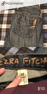 <b>Abercrombie</b> and <b>Fitch Ezra</b> jeans. Like new. <b>Abercrombie</b> and <b>Fitch</b> ...