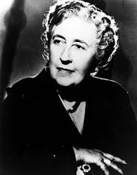 Agatha Christie AKA Agatha Mary Clarissa Miller - agatha_christie_80