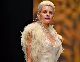designer series runway show gala onya magazine eveningwear favourite aurelio costarella