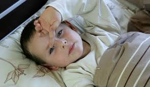 Imagini pentru copil bolnav