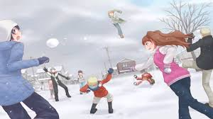 Persona 4 <b>Golden</b> - <b>Snowflakes</b> (Extended) - YouTube