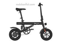 Baicycle <b>Smart 2.0</b> Review: 12-Inch Collapsible Best E-<b>Bike</b>