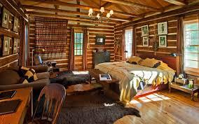 Rustic Cabin Bedroom Decorating Log Cabin Master Bedroom Ideas Best Bedroom Ideas 2017