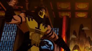«Зовите меня Скорпион»: вышел новый трейлер анимационного ...