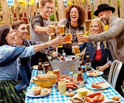 How to Throw an Oktoberfest Party - Rachael Ray Every Day