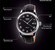 SKMEI Men <b>Business</b> Quartz Watches Analog Casual <b>Dress</b> Watch ...