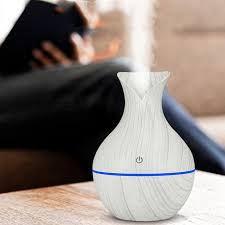 130Ml Mini <b>Electric</b> Air Humidifier <b>Usb</b> Charge <b>Aroma</b> Diffuser ...
