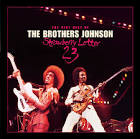 Strawberry Letter 23: The Best of the Brothers Johnson