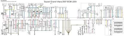 suzuki sx4 wiring schematic wiring diagrams and schematics 2007 suzuki sx4 repair manual original