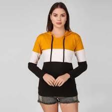 <b>Women</b> T-Shirts - Buy Polos & T-Shirts <b>for Women</b> Online at Best ...
