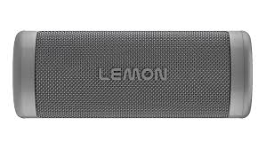 <b>Lemon</b> California: First Solar-Powered Wireless Bluetooth Speakers