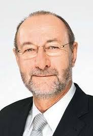 Heinz-Günter Wolf (63) ist am 15. Juni im belgischen Brügge zum Präsidenten ...