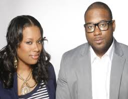 Cool Jobs: Author <b>Couple</b> JaQuavis and Ashley Coleman