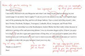 slide_coverletter cover letter basics cover letter for entertainment industry
