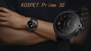 Update 4 EveR - <b>KOSPET Prime</b> SE <b>Face ID</b> Dual Cameras 4G ...