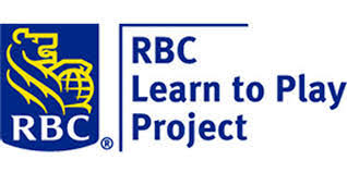 Image result for rbc learn to play logo