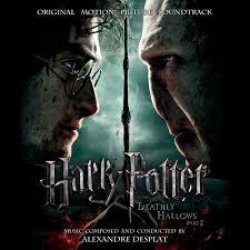 <b>Гарри Поттер</b> и Дары Смерти: Часть II». - Яндекс.Музыка