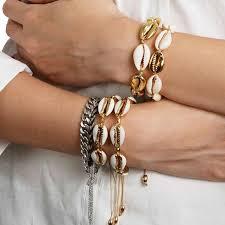 <b>2019</b> New <b>Natural</b> Cowrie Sea Shell Earrings <b>Summer</b> Jewelry Gifts ...
