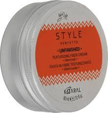 Отзывы на Kaaral <b>Волокнистая паста для текстурирования</b> волос ...