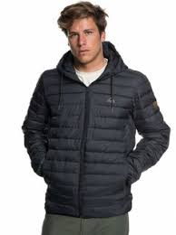 Мужские спортивные <b>куртки Quiksilver</b> — купить на Яндекс.Маркете