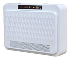 Купить <b>Очиститель воздуха Shivaki SHAP</b>-3010, белый ...