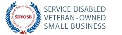 Image result for disabled veteran owned business logo