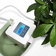 DIY Micro <b>Automatic</b> Drip <b>Irrigation Kit</b>, Houseplants <b>Self Watering</b>