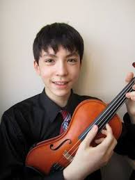 He has been a student of Rebecca Henry for the past three years. Jeremy is a member of the Peabody String Academy Pre-College Violin Program and the Peabody ... - Jeremy_Hess_display