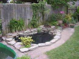 Small Picture 27 best Garden ponds images on Pinterest Small gardens Water