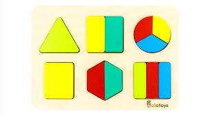 <b>Пазл</b> Дроби-фигуры ДР 1502 Алатойс (<b>Alatoys</b>) - <b>деревянные</b> ...