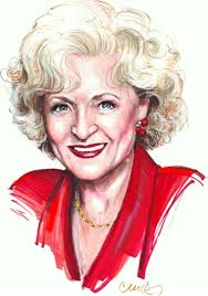 <b>Betty White</b> © Roger_Curley - betty-white-by-Roger_Curley%5B136134%5D