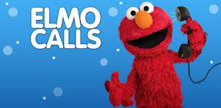 Elmo Calls by <b>Sesame Street</b> - Apps on Google Play