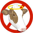 Images & Illustrations of sacred cow