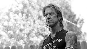 "<b>Duff McKagan</b> interview: ""Who would play me in a movie? Brad Pitt ..."