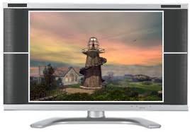 <b>LCD</b> television - Wikipedia