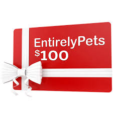 pet gift certificates 100 com gift certificate