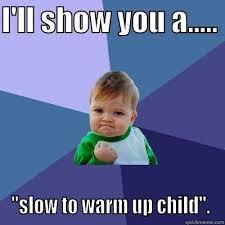 The wild child meme - quickmeme via Relatably.com