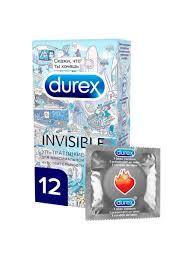 Открытый мир <b>Invisible</b> (Ультратонкие) <b>презервативы</b> № 12 ...