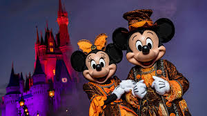 Available Now: Mickey's Not-So-Scary <b>Halloween Party</b> Tickets ...