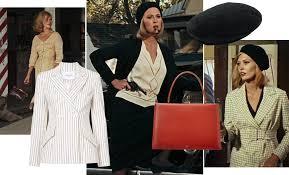 Модные тенденции: фото стильных образов по мотивам фильма ...