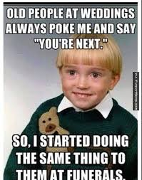 Funny memes - You're next | FunnyMeme.com via Relatably.com